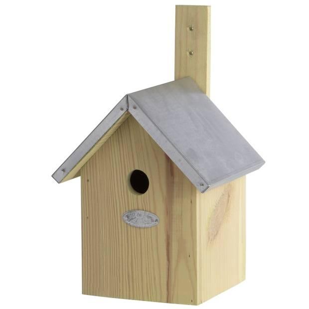 Vogelhuisjes en nestkasjes