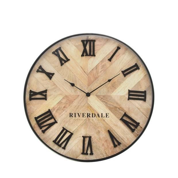 Riverdale Klok
