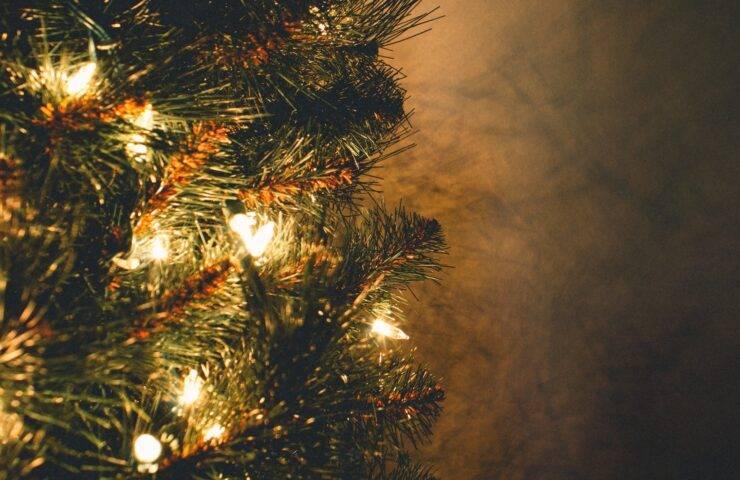Hoe versier je een kerstboom